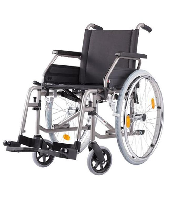 B&B Standaard rolstoel Eco S-300