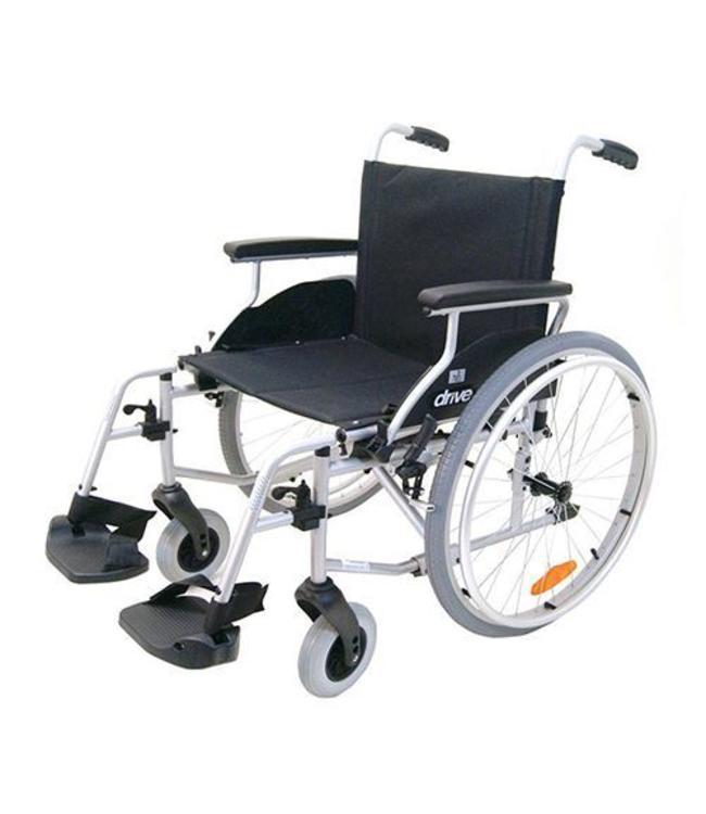 Drive Standaard rolstoel Ecotec