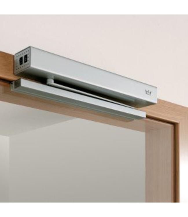 Informatie over Elektrische deuropener/deurdranger