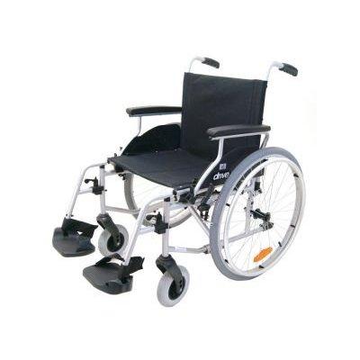 Standaard rolstoelen