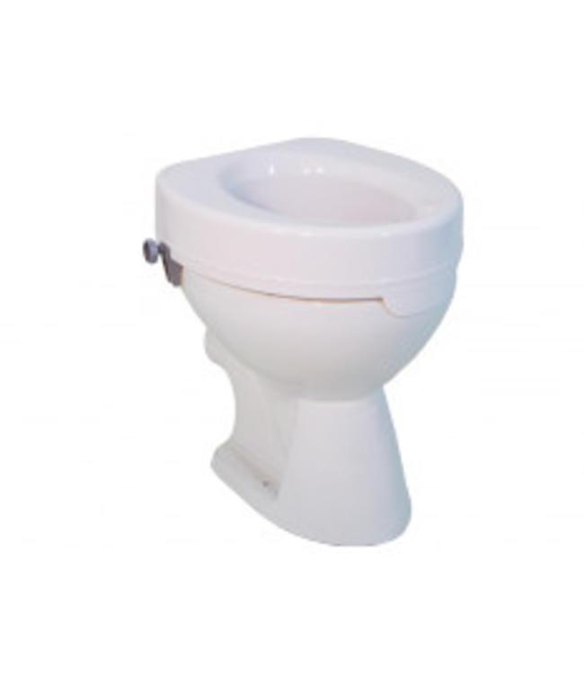 Toiletverhoger - zonder deksel