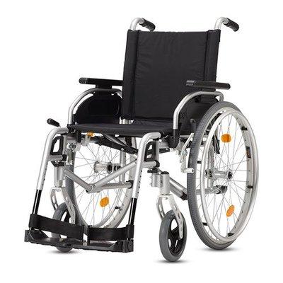 Lichtgewicht rolstoelen