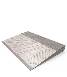 SecuCare Modulaire drempelhulp 6,5-8cm