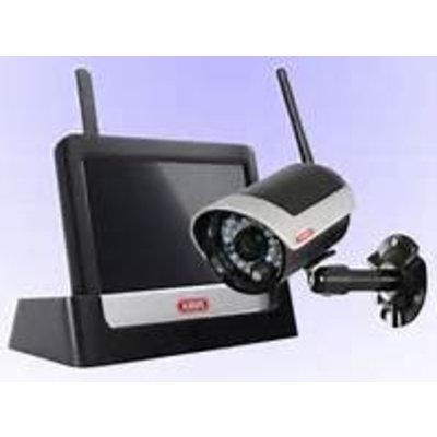 Beveiliging camera's