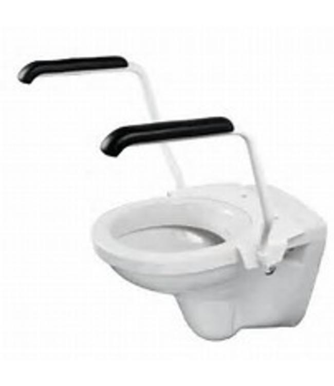 Toiletsteunen