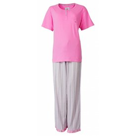 Tenderness Dames Pyjama Roze