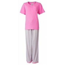 Tenderness Tenderness Roze Dames Pyjama TEPYD1301B