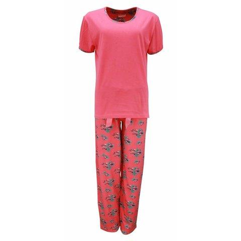 Irresistible Dames Pyjama Rood