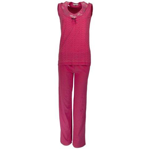 Irresistible Roze Dames Pyjama IRPYD1117A