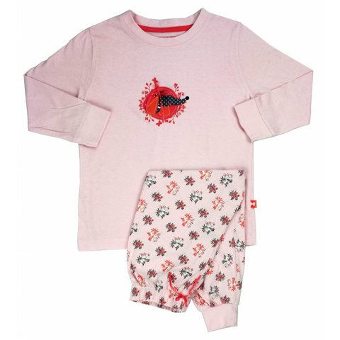 Angelfish Meisjes Pyjama Roze