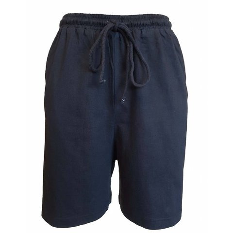 Paul Hopkins Heren Short Blauw KBH12116C