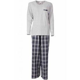 Irresistible Irresistible Dames Pyjama Grijs