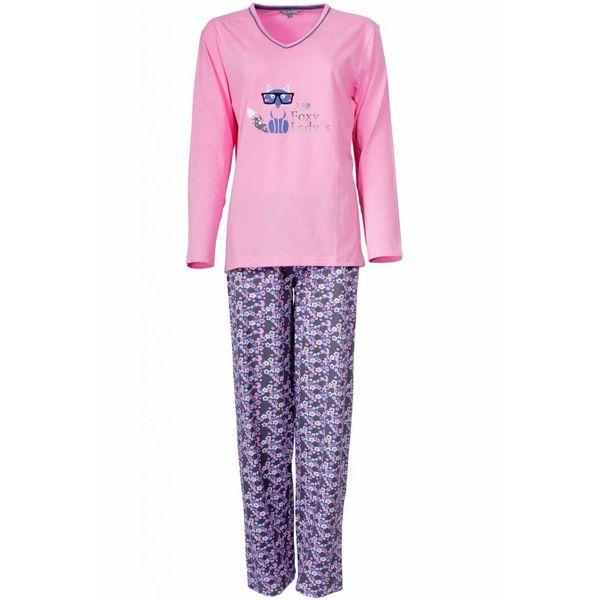 Irresistible Irresistible Dames Pyjama Roze IRPYD2307B