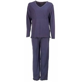 Irresistible Irresistible Paarse Dames Pyjama IRPYD2912B