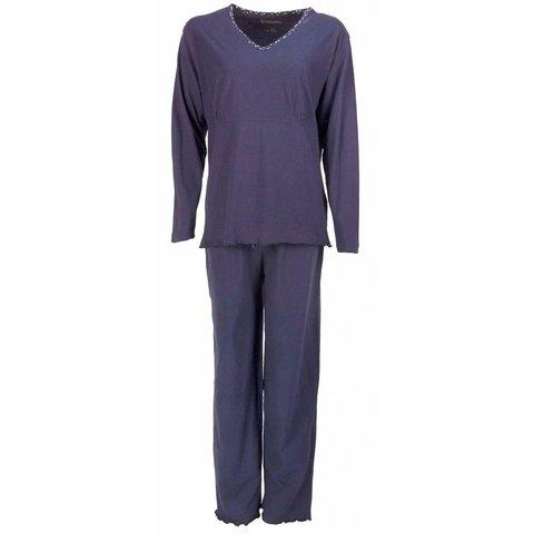 Irresistible Paarse Dames Pyjama IRPYD2912B