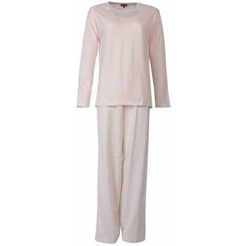 Medaillon Dames Pyjama Roze MEPYD2910B