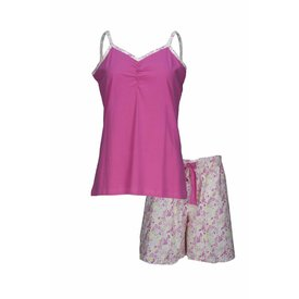 Tenderness Dames Shortama Roze