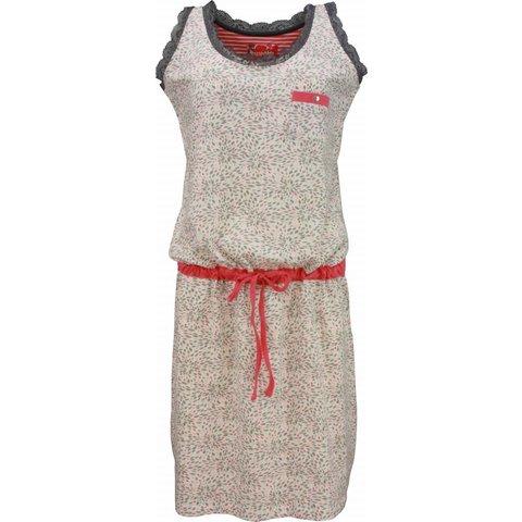 Irresistible Beige Dames Nachthemd IRNGD1301B