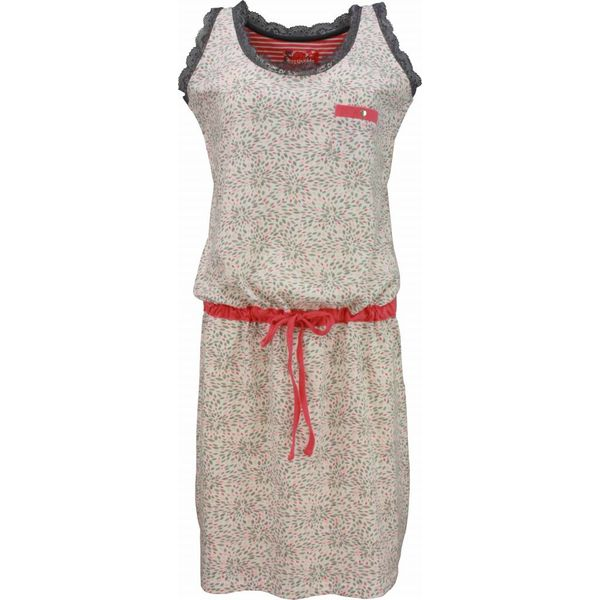Irresistible Irresistible Beige Dames Nachthemd IRNGD1301B