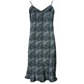 Irresistible Irresistible Dames Nachthemd Zwart IRNGD2011A