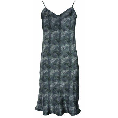 Irresistible Dames Nachthemd Zwart IRNGD2011A