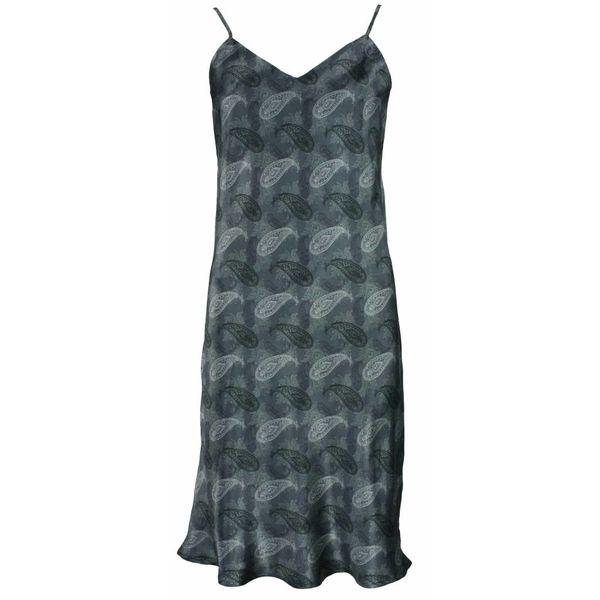 Irresistible Irresistible Dames Nachthemd Zwart