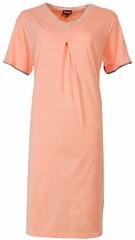 Producten getagd met (TIP) Op zoek naar een mooie kwaliteit dames nachthemd? Bestel direct bij de nachtgoedspecialist! ✓ Betaalbare kwaliteit ✓ Snelle levering ✓ Uitstekende pasvorm.