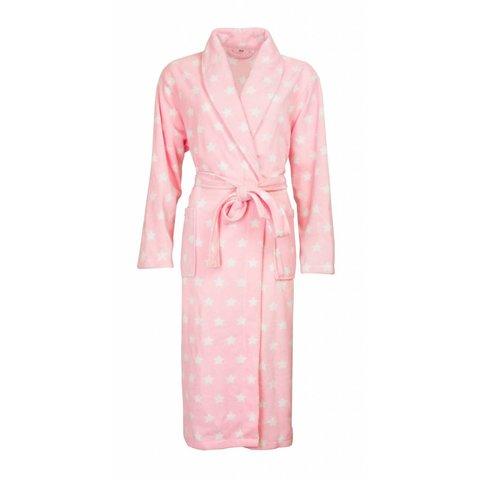 Irresistible dames badjas Roze kleurig IRBRD2703B -P-10-11/ Q7