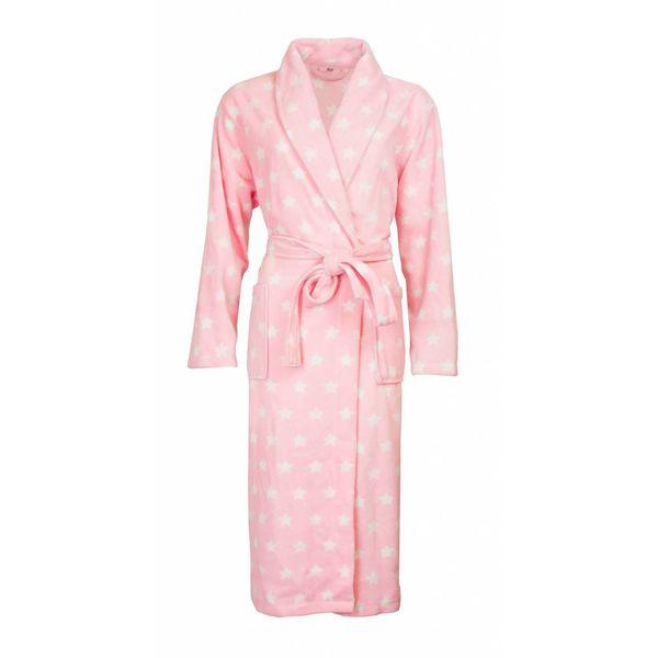 Irresistible Irresistible dames badjas Roze kleurig IRBRD2703B -P-10-11/ Q7
