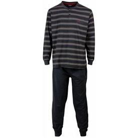 Paul Hopkins Paul Hopkins Heren pyjama Grijs PHPYH1513B-L/M