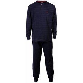 Paul Hopkins Paul Hopkins Heren Pyjama Blauw