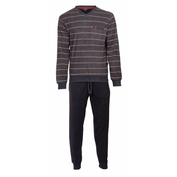Paul Hopkins Paul Hopkins Heren Pyjama Grijs