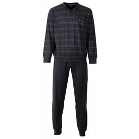 Paul Hopkins Paul Hopkins Heren Pyjama Grijs