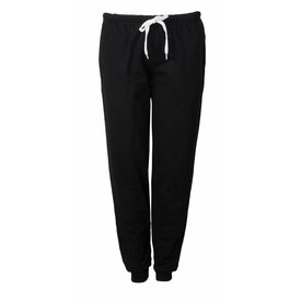 Irresistible Irresistible Dames Sweat Broek Zwart