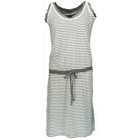 Irresistible Irresistible Dames nachthemd Bruin streep