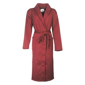 Tenderness Tenderness dames Kamerjas - Duster Rood TEBRD2802A