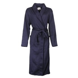 Tenderness Tenderness dames Kamerjas - Duster Blauw TEBRD2802B
