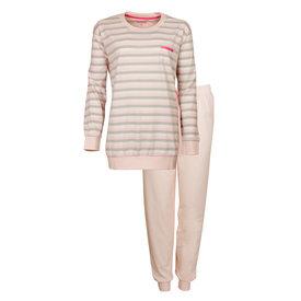 Irresistible Irresistible Dames Pyjama Pink - IRPYD2902A