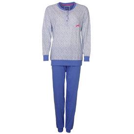 Tenderness Tenderness Lichtblauw Dames Pyjama TEPYD2802B