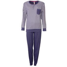 Irresistible Irresistible dames Pyjama Blauw IRPYD2804A