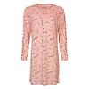 Temptation  Dames Bigshirt nachthemd slaapkleed Roze Shadow TPNGD2813A