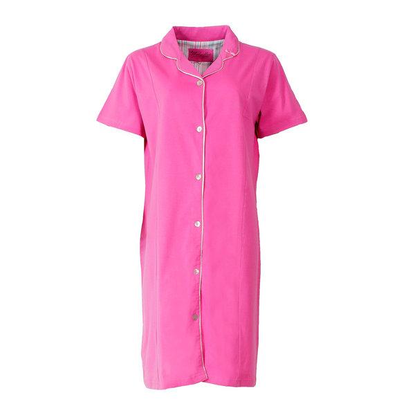 Medaillon Medaillon Dames ziekenhuis doorknoop Nachthemd Roze MENGD1404A