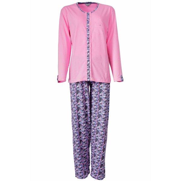 Irresistible Irresistible Dames Pyjama Begonia Pink IRPYD2308B