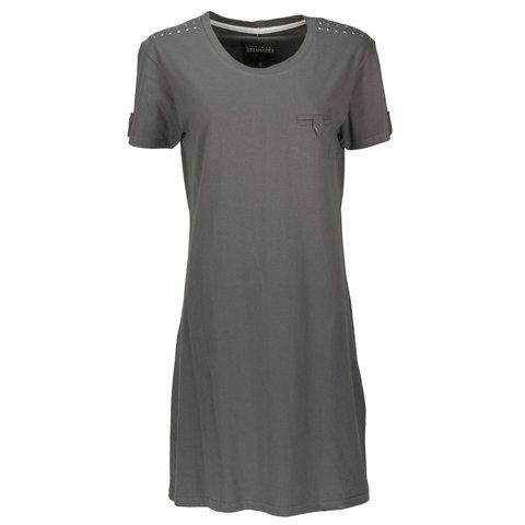 Irresistible Dames Nachthemd Taupe-Grijs IRNGD1204B