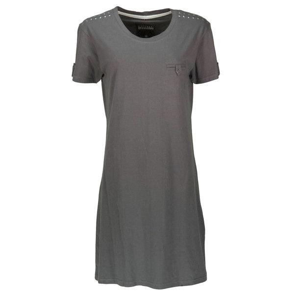 Irresistible Irresistible Dames Nachthemd Taupe-Grijs IRNGD1204B