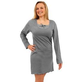 Irresistible Irresistible dames nachthemd Grijs IRNGD2910B