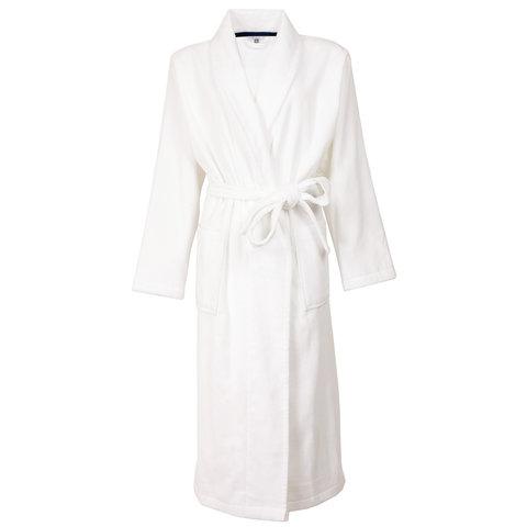 Irresistible Witte badstof dames IRBRD2310B