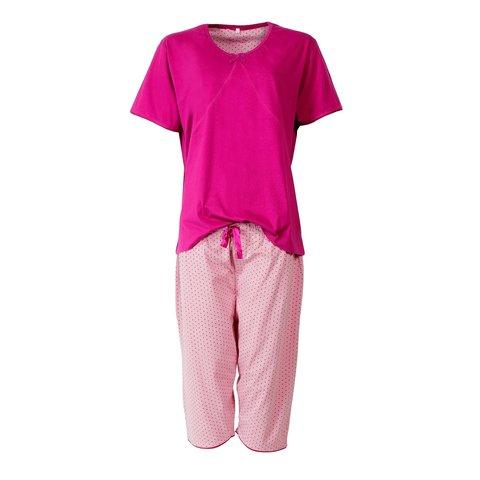 Medaillon Dames Capri Pyjama MEPYD1402B