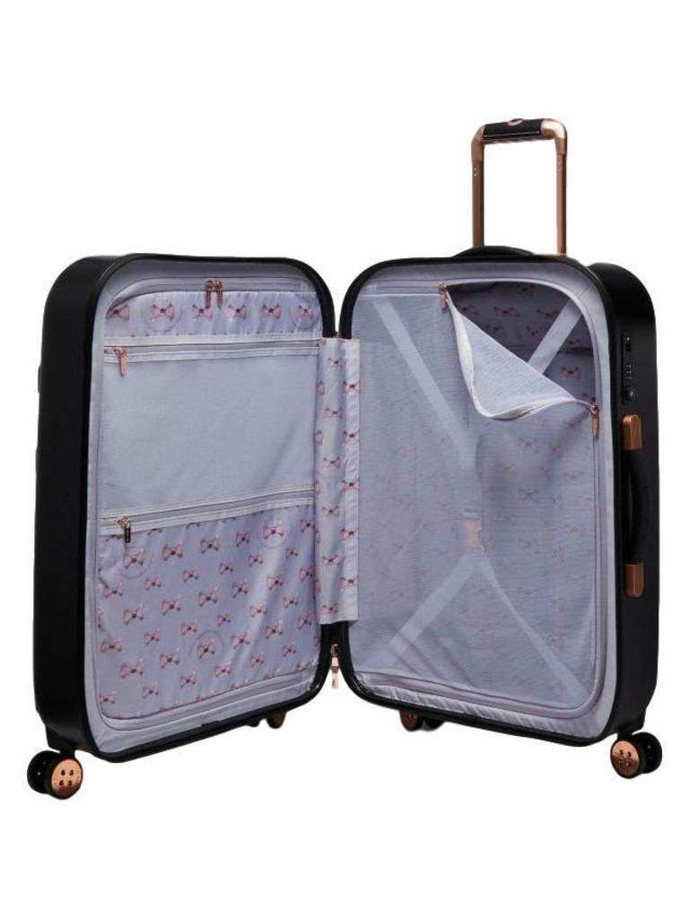 cb48fb68b49a9a Ted Baker Ted Baker Travelbag Small Black tbw0203-001 - OUTFIT ...