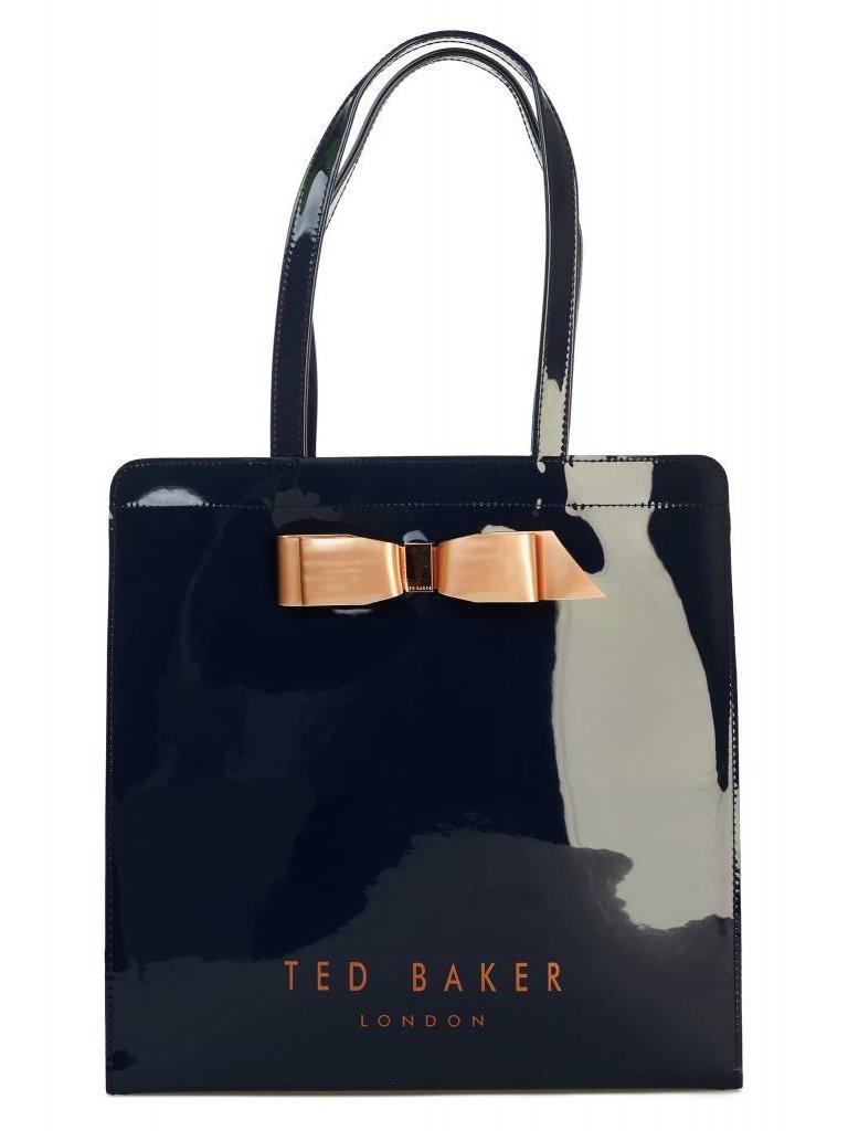 2b72c7166 Ted Baker Almacon Dark Blue - OUTFIT online .com • men women kids